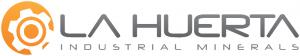 La Huerta Industrial Minerals