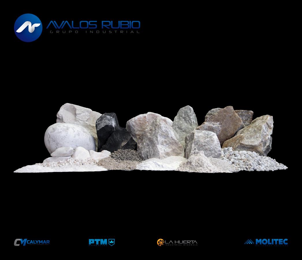 Productos a base de Carbonato de calcio